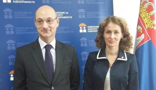 Poverenica sa ambasadorom Francuske o ljudskih pravima 6