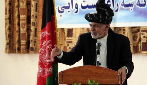 Avganistan: Objavljeno primirje na ramazanski Bajram 7
