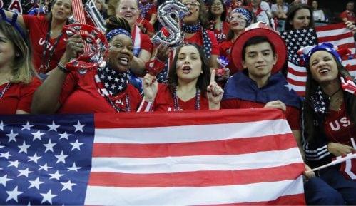 Na Mundijalu najviše navijača iz SAD 7