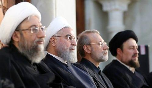 Iran: Očuvanje nuklearnog programa uprkos povlačenju SAD 12
