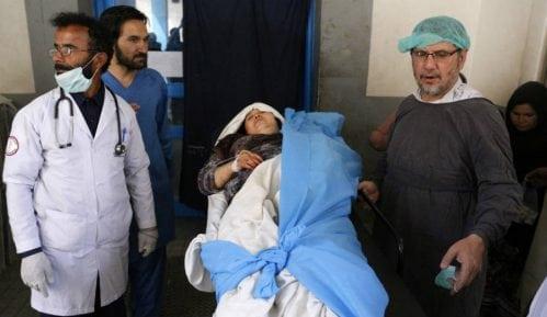 Bombaški napad u Kabulu 15