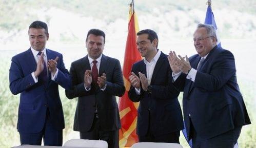 Atina i Skoplje potpisale sporazum - Republika Severna Makedonija 15