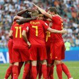 SP: Belgija ubedljiva protiv Paname 12