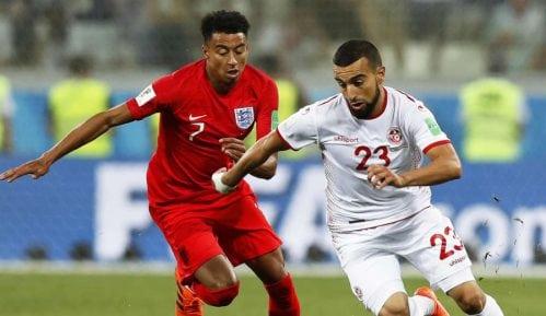 "SP: Kejn ""srušio"" Tunis i doneo pobedu Engleskoj 7"