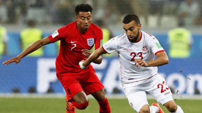 "SP: Kejn ""srušio"" Tunis i doneo pobedu Engleskoj 4"