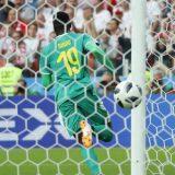 SP: Poraz Poljske od Senegala 8