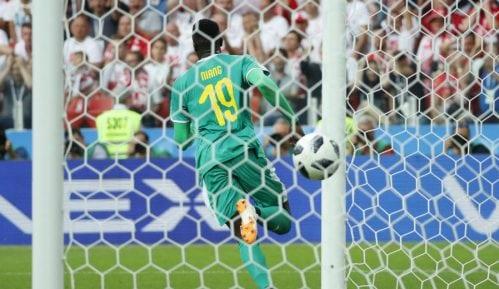SP: Poraz Poljske od Senegala 10