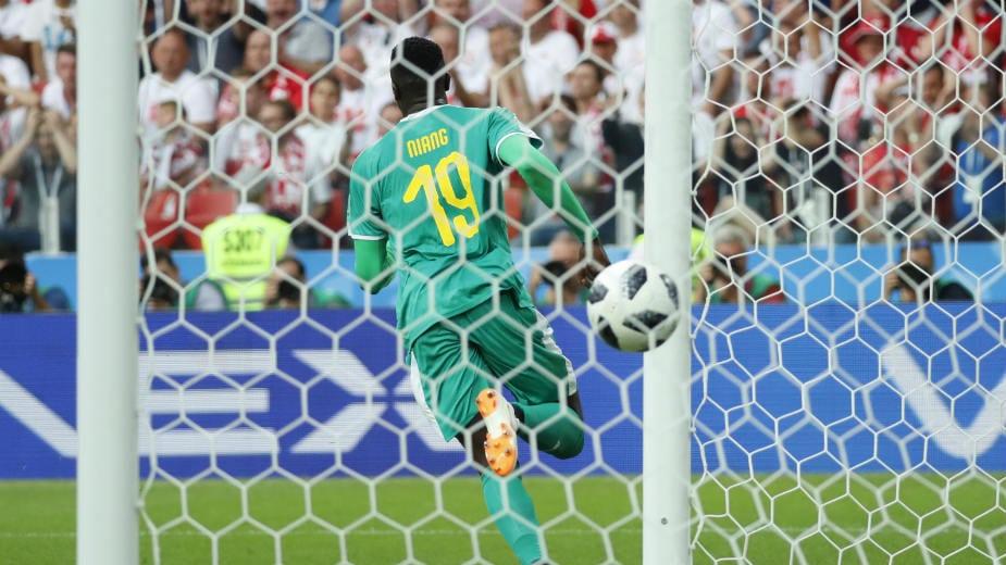 SP: Poraz Poljske od Senegala 1