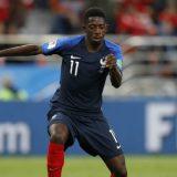 SP: Francuska i Danska remijem u osmini finala 14