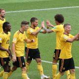 SP: Belgija ispred Engleske u H grupi 10