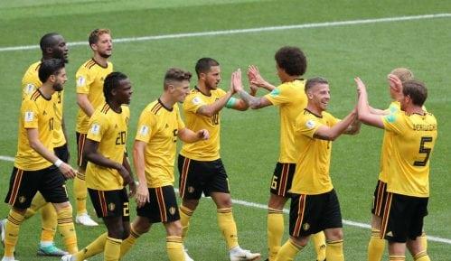 SP: Belgija ispred Engleske u H grupi 4