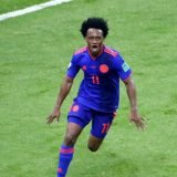 SP: Kolumbija i Japan u osmini finala 5
