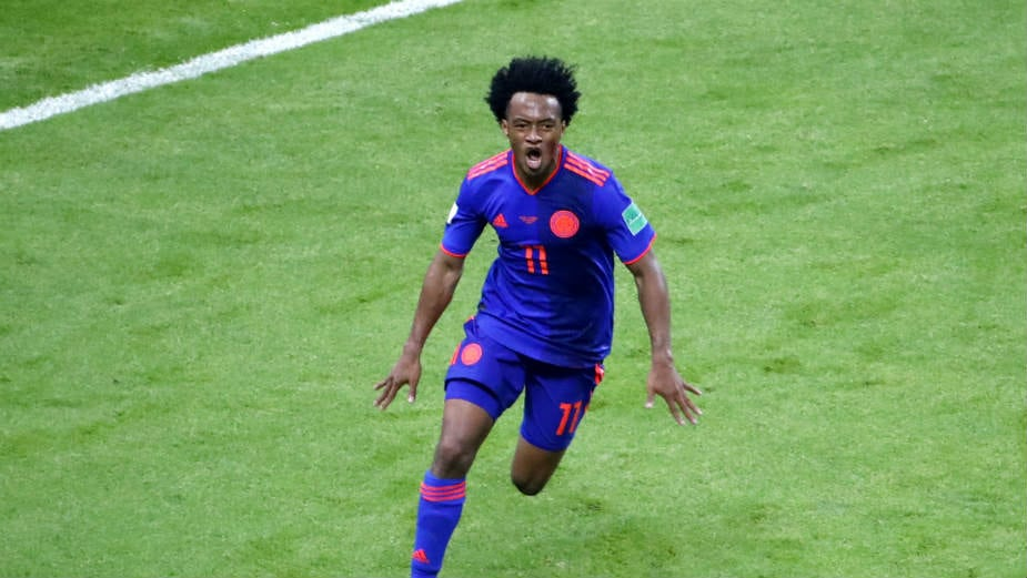 SP: Kolumbija i Japan u osmini finala 1
