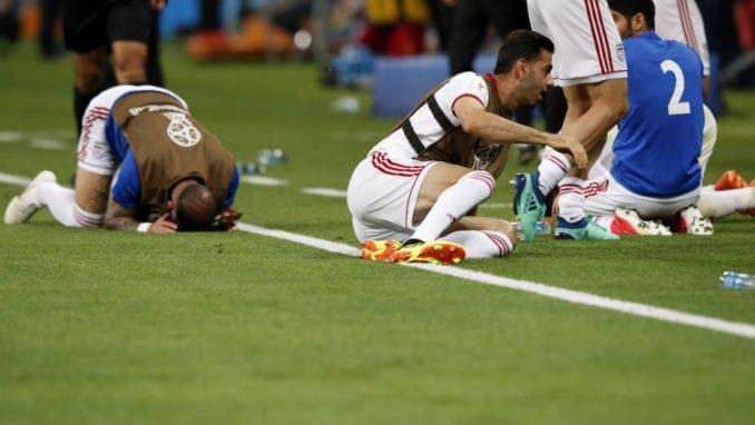 SP: Portugal i Španija u osmini finala 3
