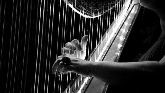 Počinje 17. Međunarodni festival harfe 3