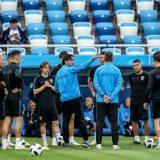 Hrvatska i Belgija objavile spiskove igrača za EP u fudbalu 14
