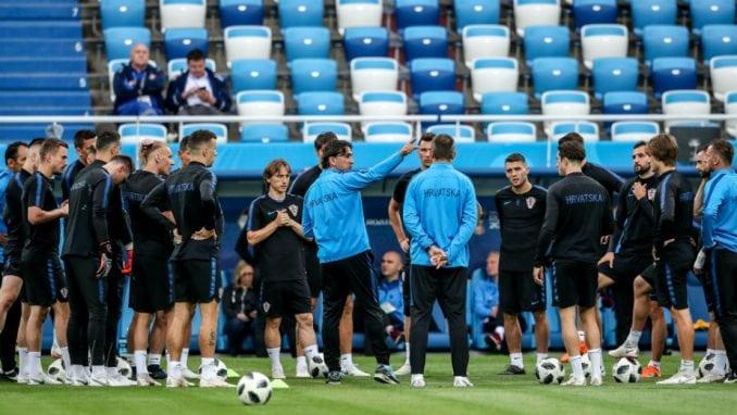 Hrvatska i Belgija objavile spiskove igrača za EP u fudbalu 4