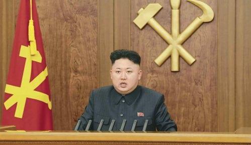 Kim Džong Un ponovo obećava denuklearizaciju 7