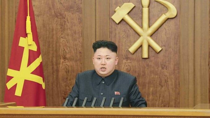 Kim Džong Un ponovo obećava denuklearizaciju 1