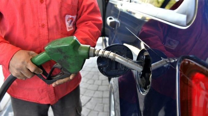 Danas protest zbog poskupljenja goriva 2