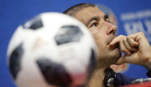 Roma nudi Kolarovu novi ugovor i mesto direktora na kraju karijere 2