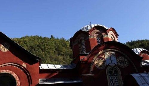 Kosovo: Opljačkana još jedna crkva 1