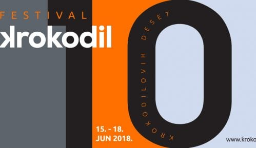 Otvaranje festivala KROKODIL večeras u Kombank dvorani 13