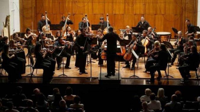 Beogradska filharmonija zakazala šest novih koncerata za bebe u septembru 4