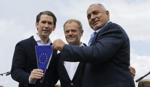 Bugarska predala Austriji predsedavanje EU 12