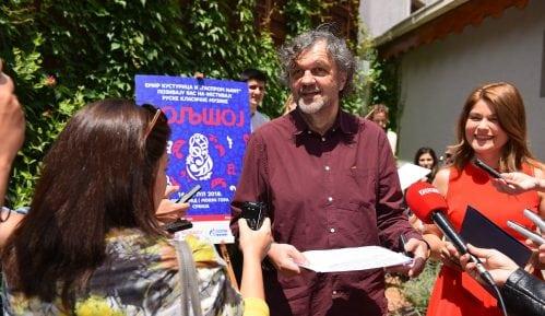Šesti Boljšoj festival od  14. do 17. jula na Mećavniku 7
