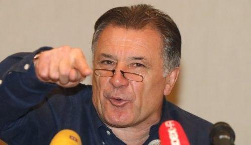 Mamić došao u Sud BiH na ročište o izručenju 2