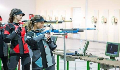 Srpske juniorke u streljaštvu sedme na Svetskom kupu 7