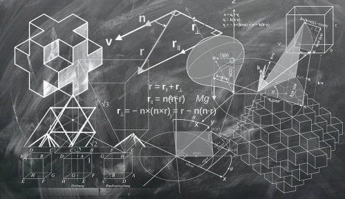 Objavljeno rešenje testa iz matematike (PDF) 12