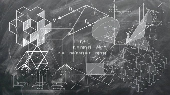 Uspeh mladih matematičara iz Beograda 1