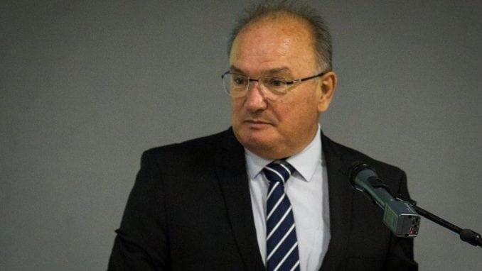 Branislav Mihajlović: Radulović srušio sve veze sa javnošću 1