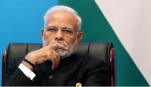 Pakistanski premijer Imran Kan čestitao indijskom kolegi na pobedi 4