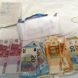 Uhapšeno 20 osoba zbog krijumčarenja kokaina u zemljama EU 12