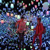 Otvoren prvi svetski Muzej digitalne umetnosti (VIDEO) 4