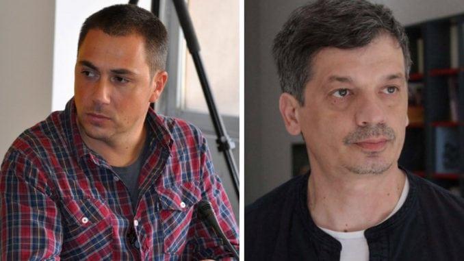 "Blagojeviću i Bodrožiću nagrada ""Staša Marinković"", Zorici Miladinović ""Nikola Burzan"" 1"