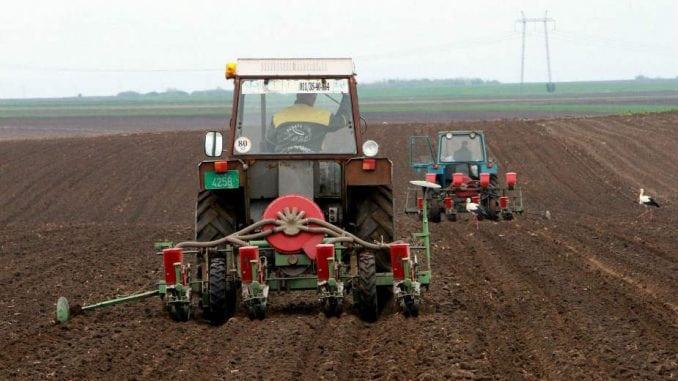 Državne mere u potpunosti zanemarile poljoprivredu 4