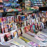 Raskrikavanje: Na naslovnicama pet novina blizu 1.200 lažnih i neutemeljenih vesti u 2020. godini 12