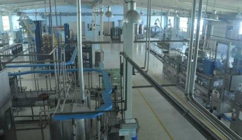 U Neresnici kod Kučeva ponovo otvorena fabrika vode 15