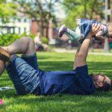 Ženama samohrani očevi privlačniji od mišićavih momaka 2