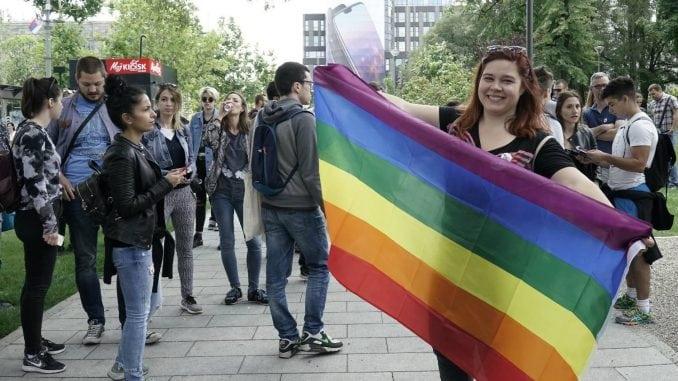 Parada ponosa u subotu, 29. juna u Beogradu 1