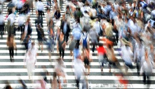 Godišnje 36.000 stanovnika manje 14