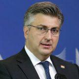 Plenković: Uvođenje evra najranije do 2023. 12