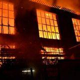 Požar u umetničkoj akademiji u Glazgovu 4