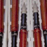 Od početka godine u prokupačkom kraju ispaljeno 100 protivgradnih raketa 11