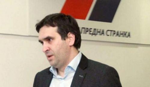 Nikolić: Za kragujevački konkurs osam, a za RTK 37 miliona 12