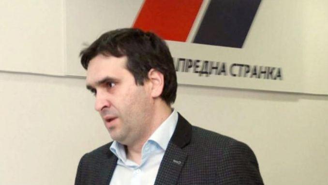 Nikolić: Za kragujevački konkurs osam, a za RTK 37 miliona 3